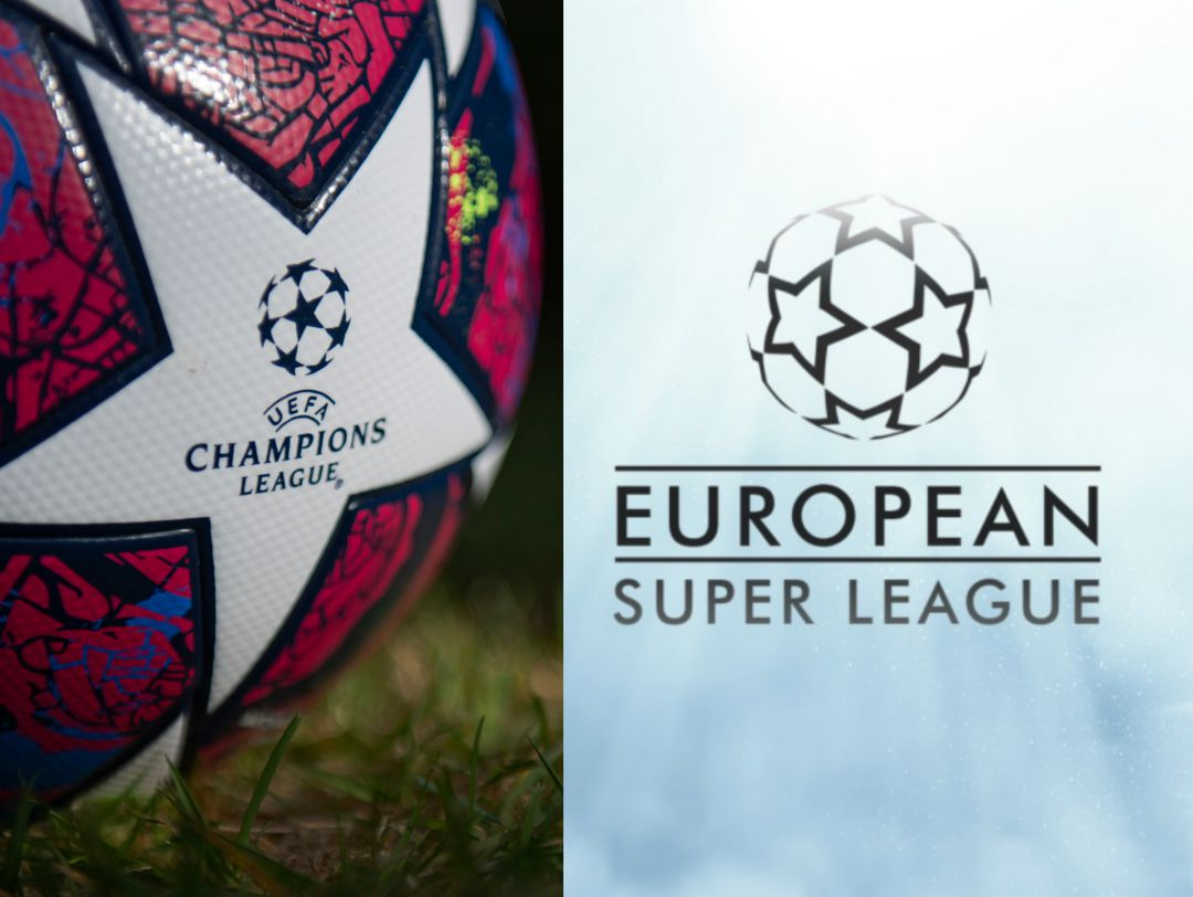 La Superliga Europea: un gol en propia puerta de 2.500 millones € en valor de marca!