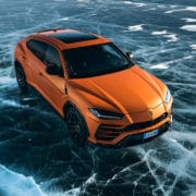 Lamborghini Urus: 6 driving modes to enjoy the Super SUV in 6 different ways
