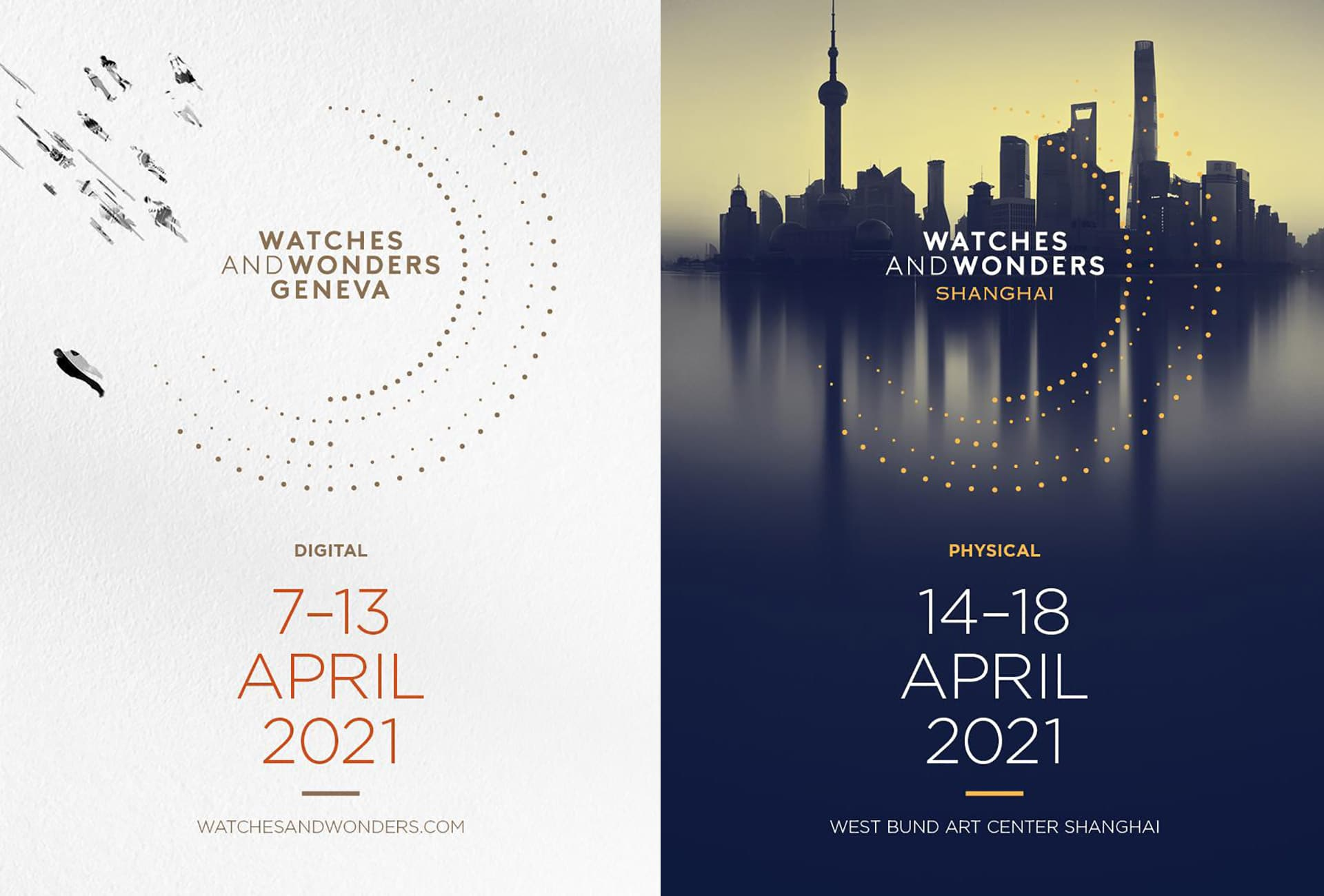Watches and Wonders opens tomorrow for the biggest watch event ever to take place online!
