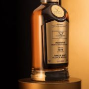 PENULTIMATE WHISKY REVEALED IN GORDON & MACPHAIL'S 125th ANNIVERSARY SERIES