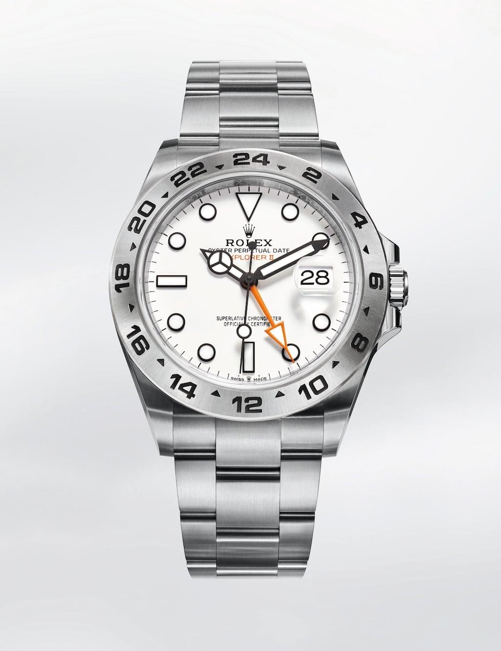Reloj Rolex - Explorer II