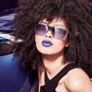 Exclusive Eyewear Collection from Mercedes-Benz and ic! berlin