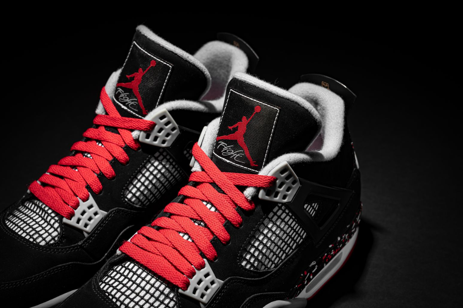 Christie's Auction - Original Air Takes Flight - The Evolution and Influence of Air Jordan Sneakers
