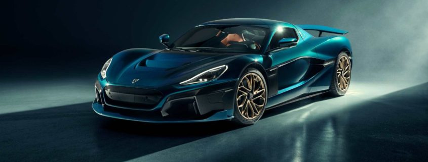 Rimac Nevera Takes the Hypercar Market by Storm