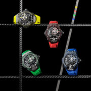 HUBLOT - MP-09: THE FAMILY IS GROWING