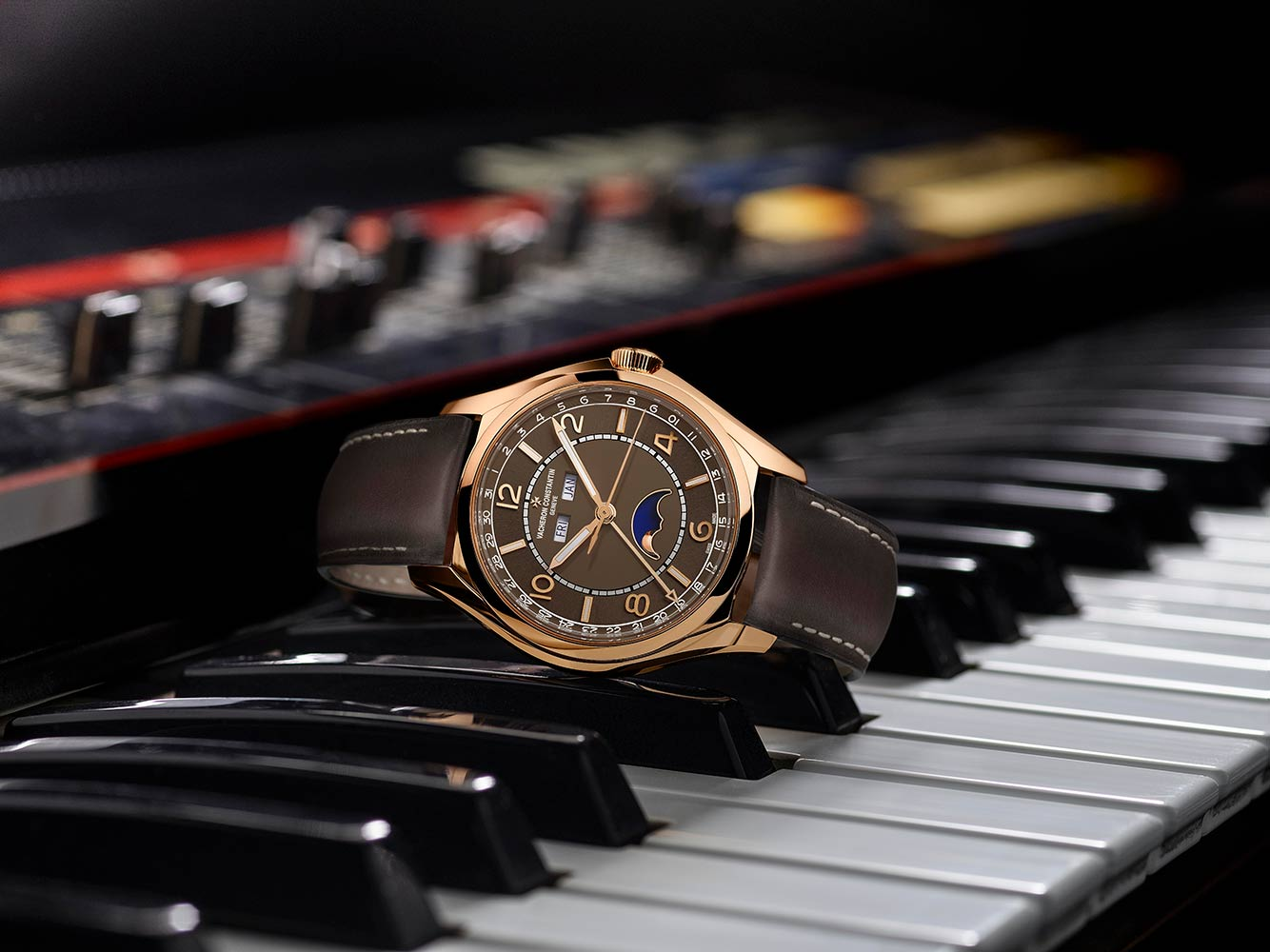Vacheron Constantin – Client-First Service Expansion to Singapore and Australia