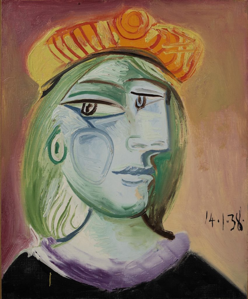 Sotheby's – Picasso: Masterworks from the MGM Resorts Fine Art Collection