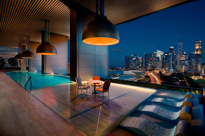 Where To Stay – 10 Best Luxury Hotels in Singapore
