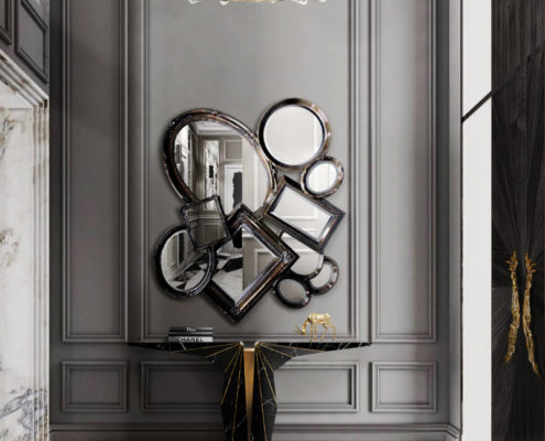 Qatar Interior Design: Luxury Furniture  For An Exclusive Lifestyle