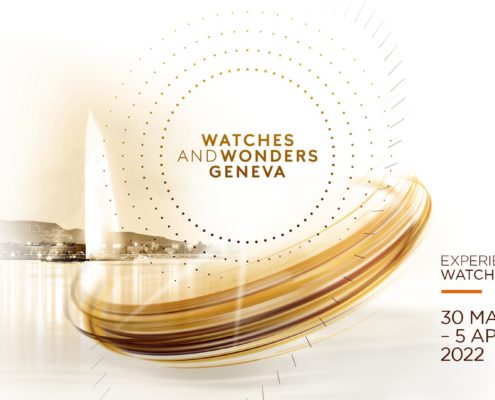Watches and Wonders Geneva | Nearly 40 watchmaking Maisons to exhibit at the physicalSalon in 2022